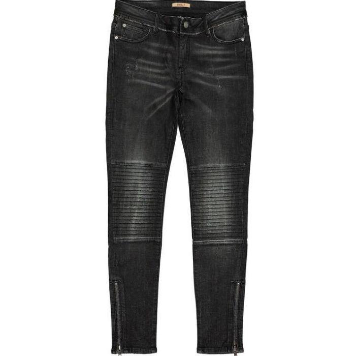 Black Jeans Черни дънки