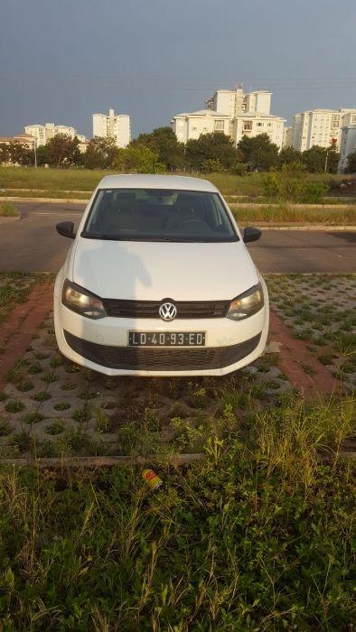 Volkswagen Golf. Polo