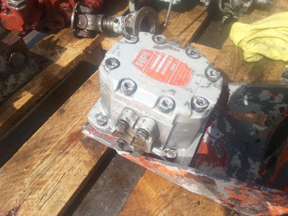 Pompa hidraulica P2CBN3031L10