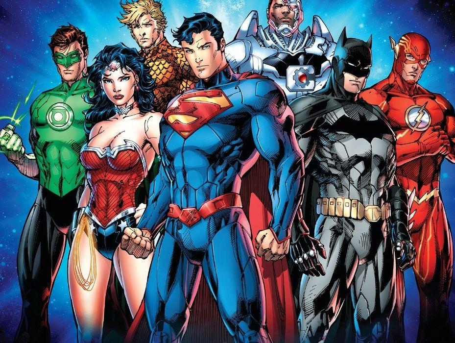 Ключодържатели DC comics/Batman/Superman/Flash/Wonder Woman