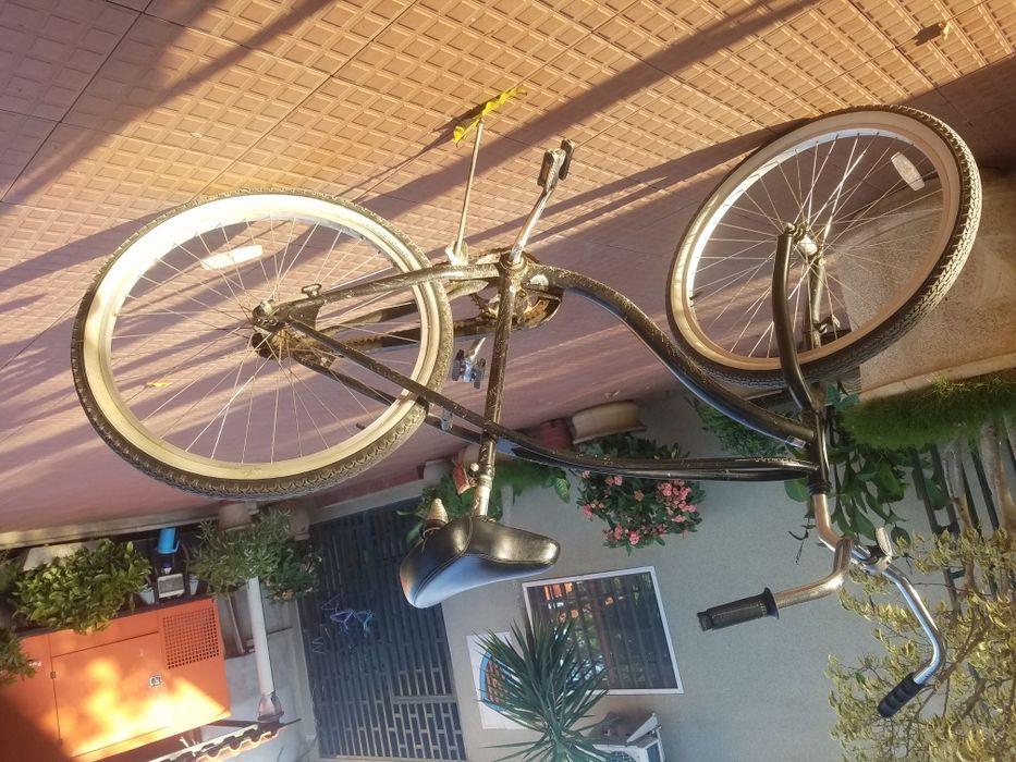 Bike Holandesa