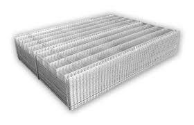 Panou / Plasa Bordurat Zincat Gard Toate Dimensiunile