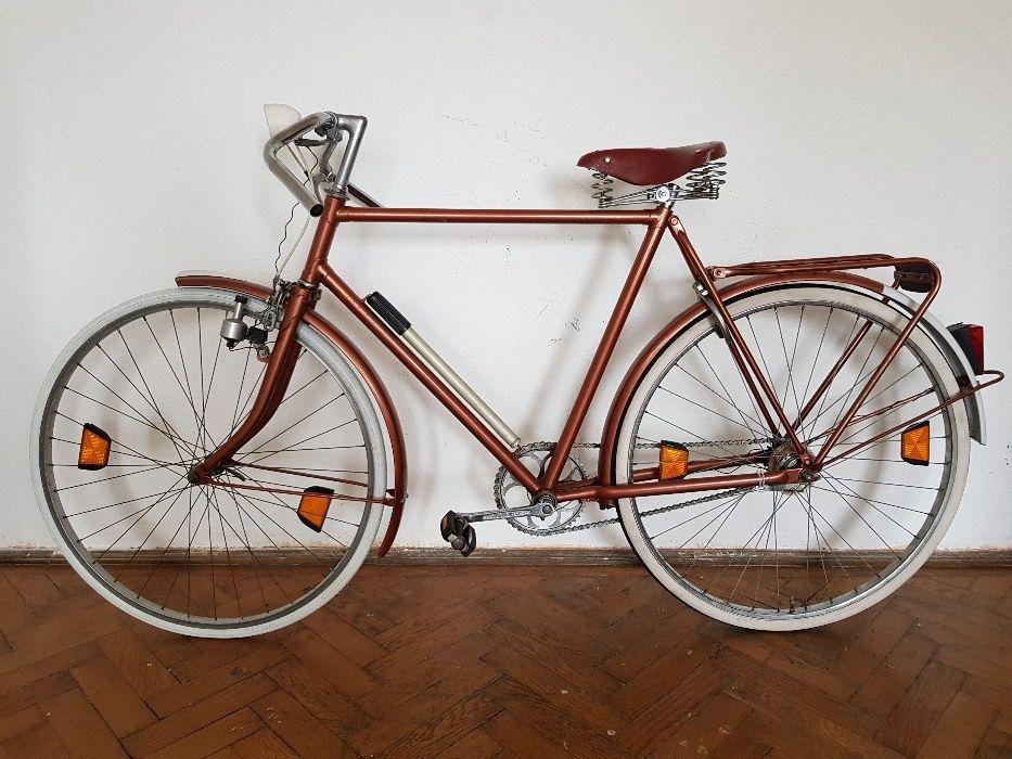 vand / schimb Bicicleta vintage olandeza