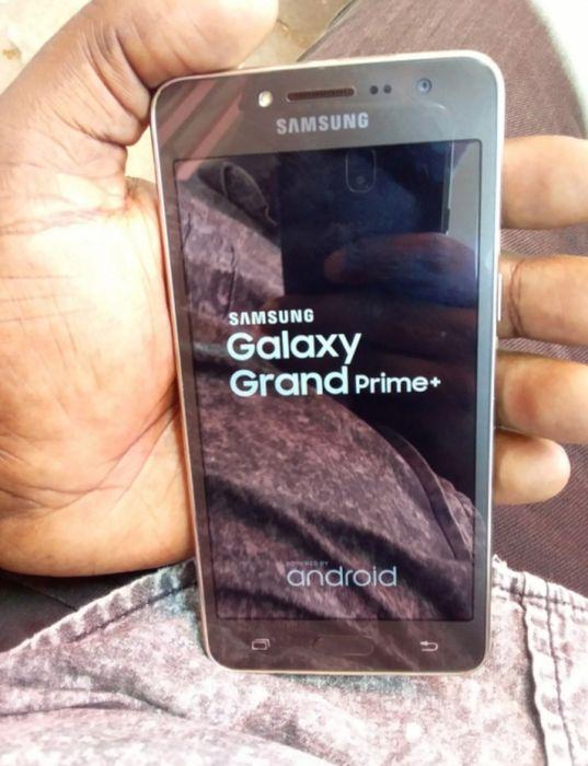 Grand prime +