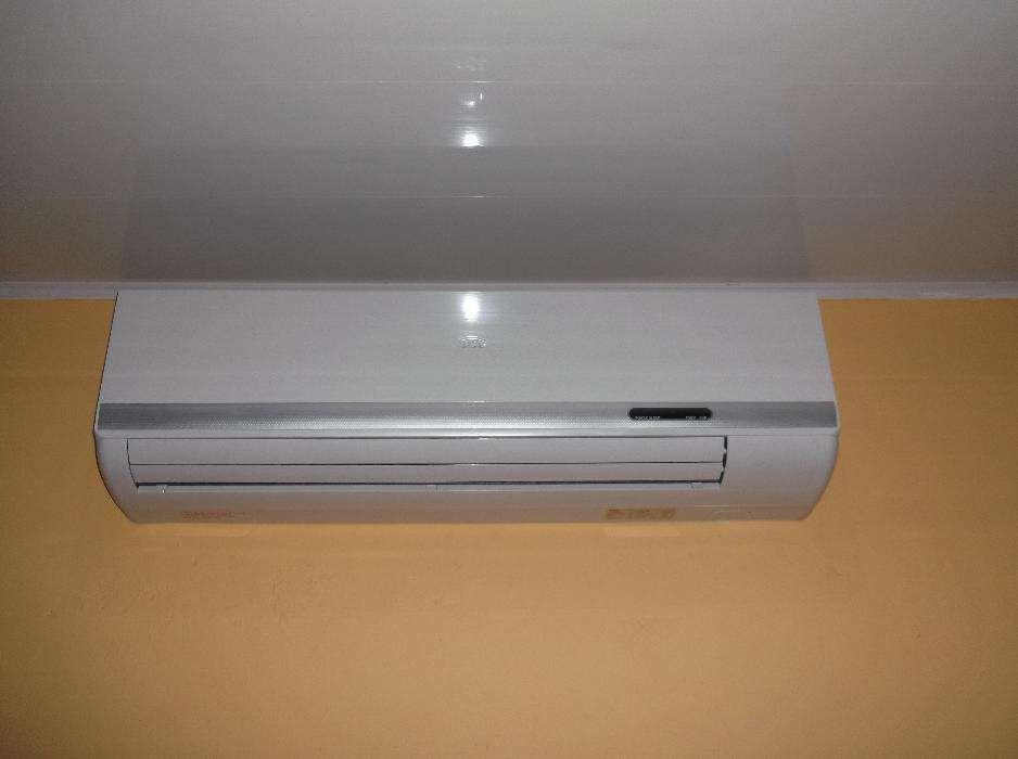 Efectuamos Instalação, manutenção e reparação de ar condicionados