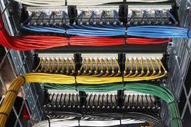 Прокладка, монтаж оптоволокно, интернет, телефонныx кабели,скс,лвс,скд