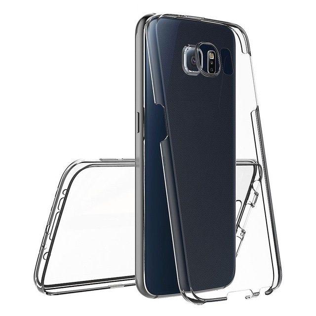 Husa 360 grade Ultra Slim Samsung S6/ S7/S7Edge/S8/S8Plus/Note 8