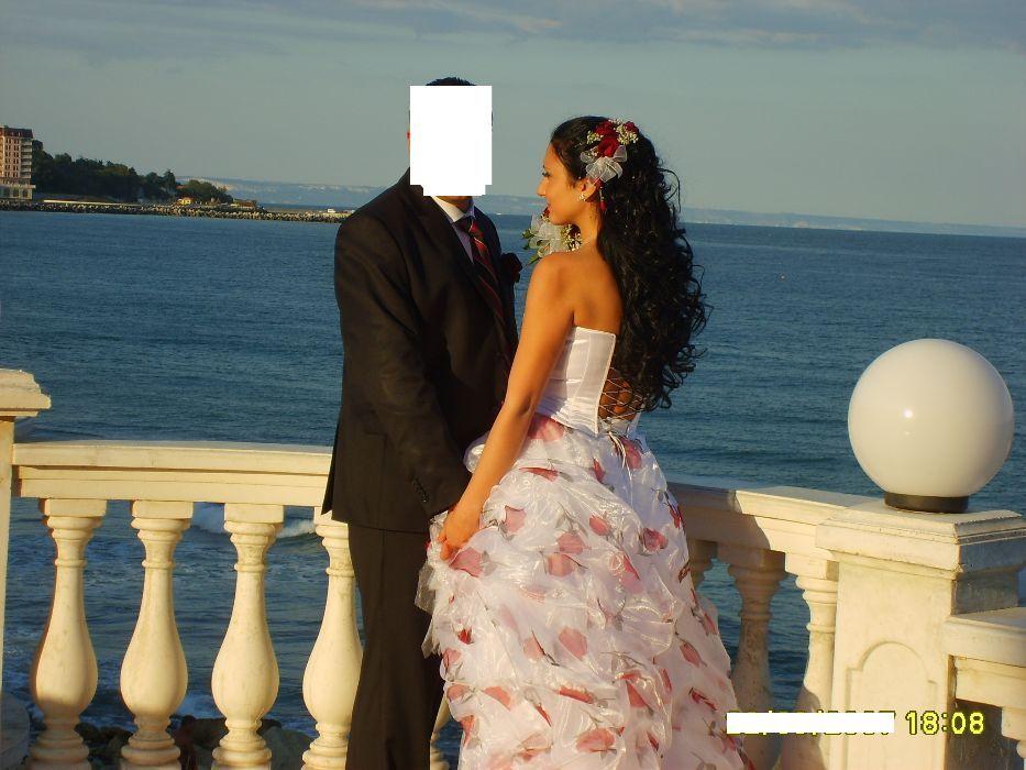 Сватбена/булчинска рокля