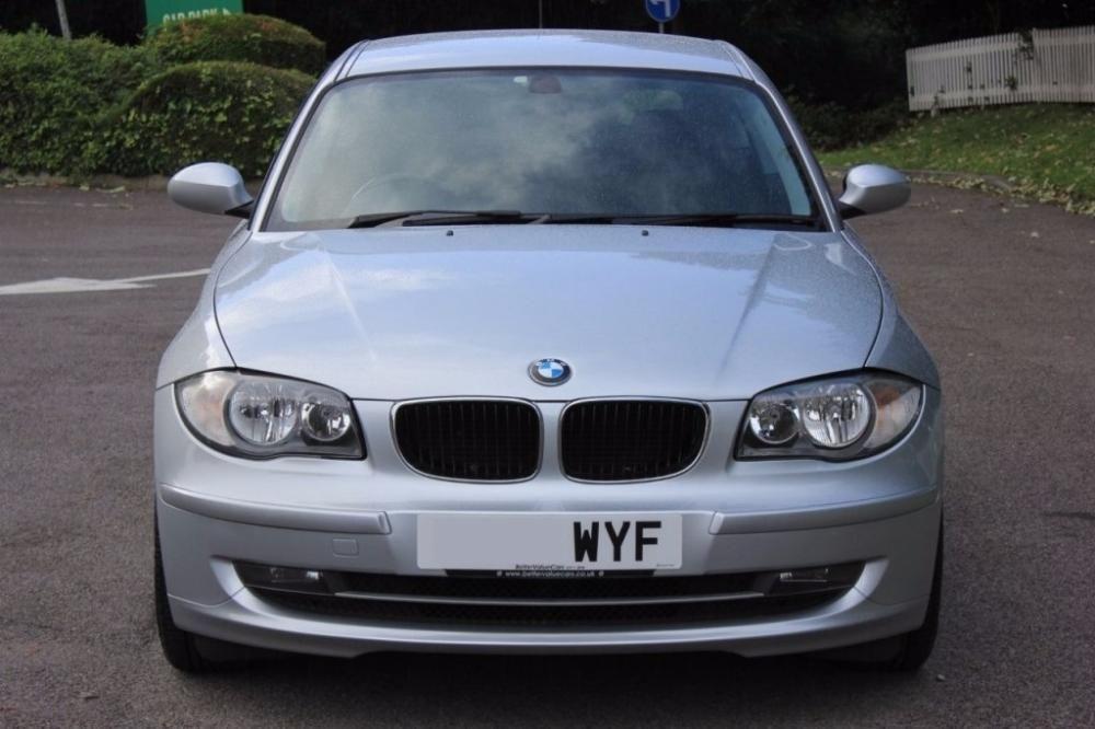 НА ЧАСТИ! BMW 116i, 122 кс. Фейслифт , Рекаро БМВ 116 E87