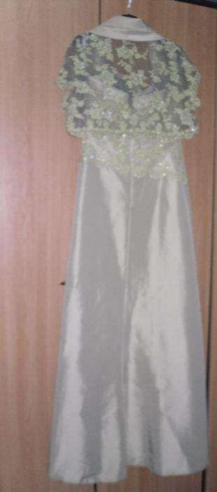 rochie lunga ocazie Jovani nr14= 42