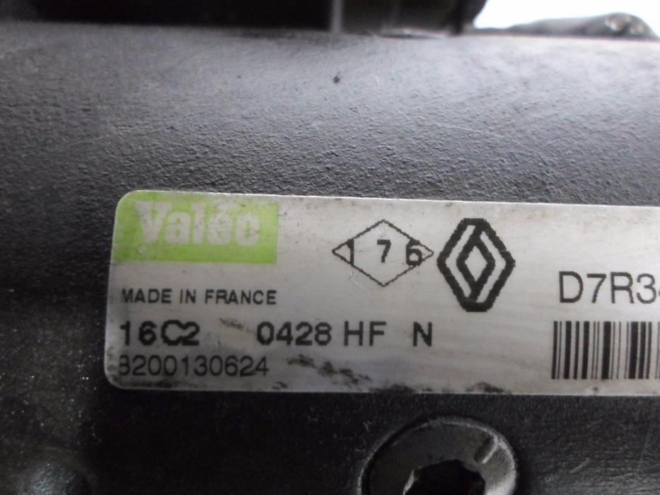 Electromotor Renault Master,Trafic 2.5 Dci,Opel Vivaro,Movano 2.5 CDTI