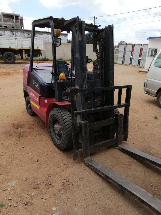 Empilhadeira 3t Diesel