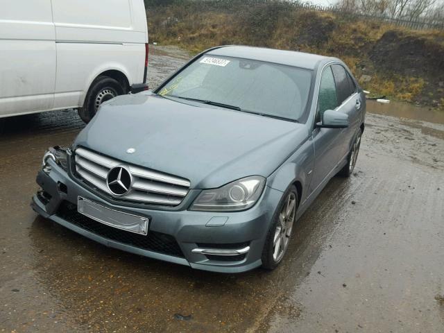 Мерцедец С220 Mercedes-Benz C 250 CDI AMG W204 на части