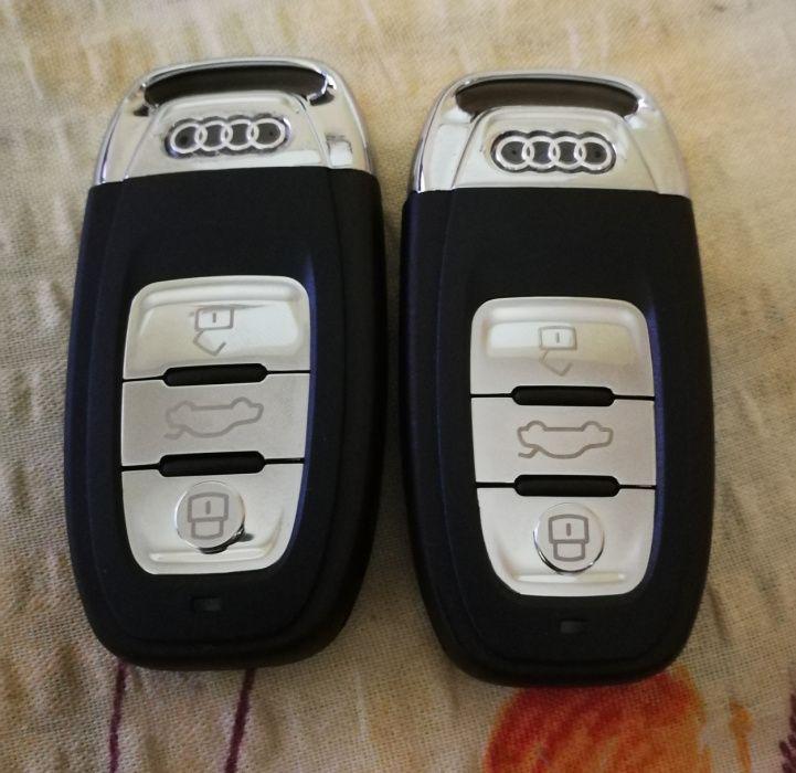 Cheie Audi A4 A5 A6 A8 Q5 NOUA