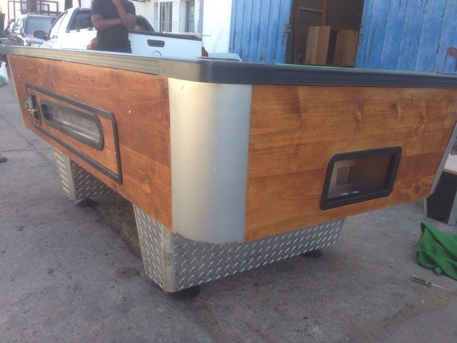 Vendo mesa de Bilhar nova madeira nacional super resistente