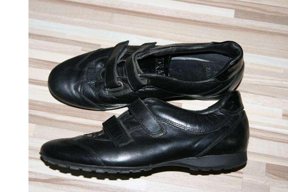 Pantofi dama Piele naturala Zara - Autentici