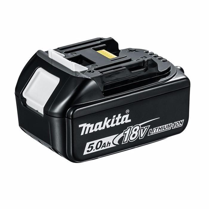 Акумулаторна батерия Makita BL1850 , 18V , 5Ah, Нова 1год гаранция!!!
