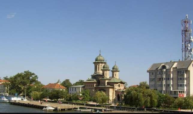 Teren 1.000mp2 Sulina, zona unica in Europa, potential investitie