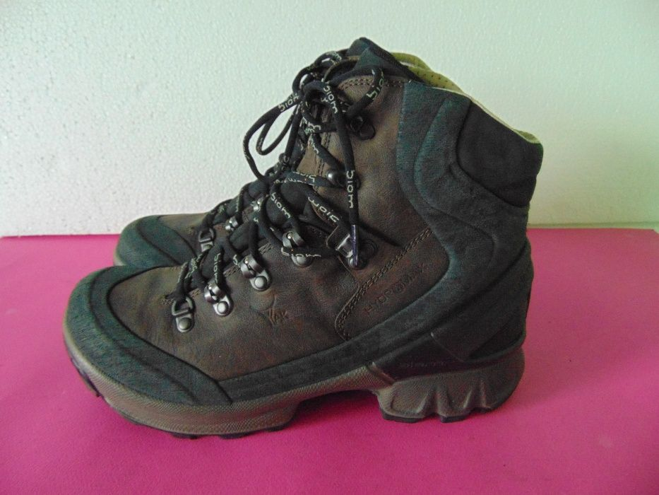 НОВИ Ecco Yak Biom Hydromax номер 41 Оригинални мъжки зимни обувки