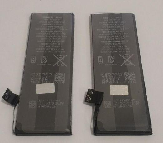 bateria de iphone 7 original com direito a montagem