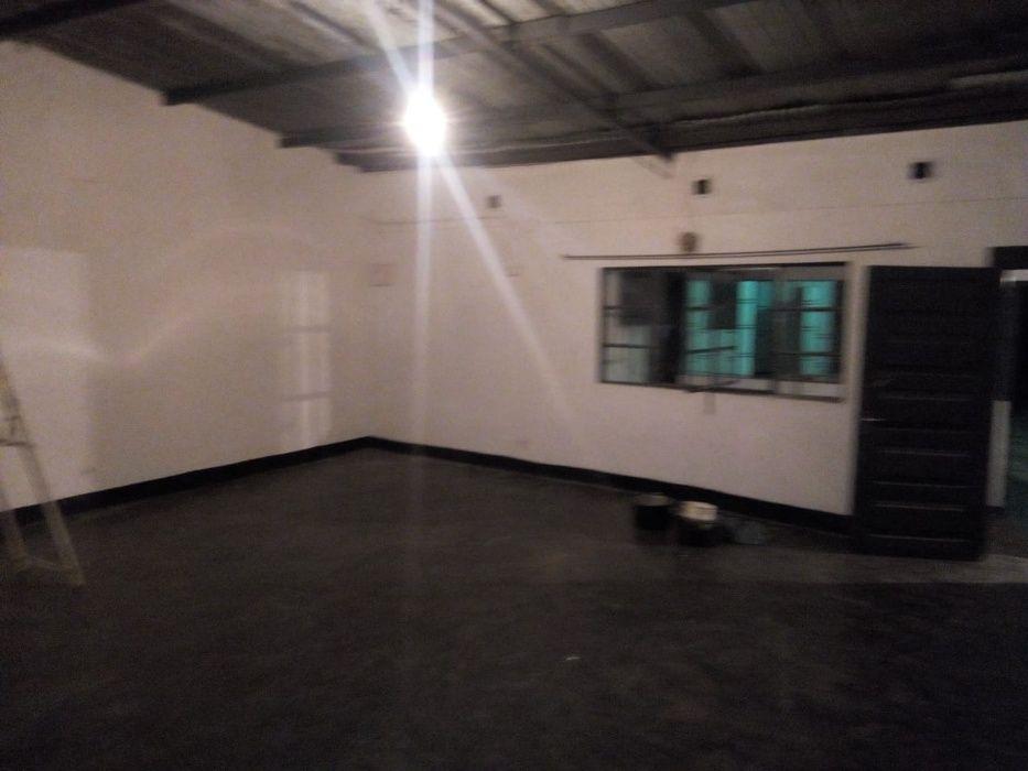 Vende-se um condomínio no bairro das Mahotas