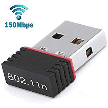 Placa de Internet USB Wifi a bom preço