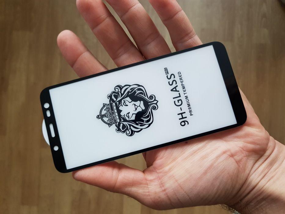 4D стъклен протектор Samsung Galaxy A6 2018, A6 Plus 2018, A8, J6 2018