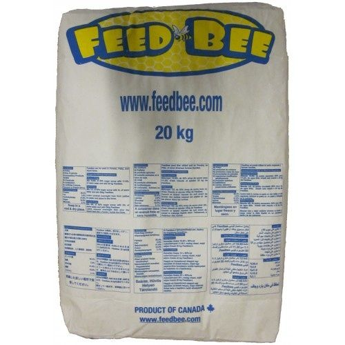 Продавам FeedBee, Feed Bee, Фийд Бий, Фид Бий, ФидБий - Храна за Пчели гр. Велико Търново - image 1