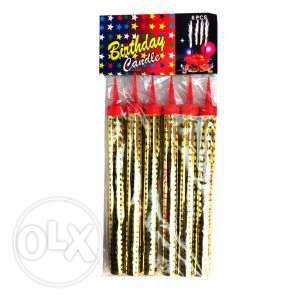 Artificii Pentru Tort
