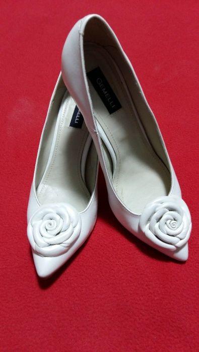 Pantofi Mireasa Constanta Olxro