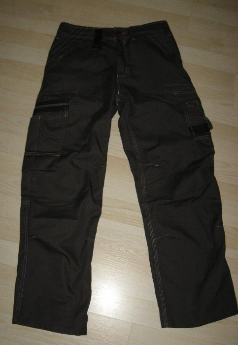 Pantalon de Salopeta Mascot