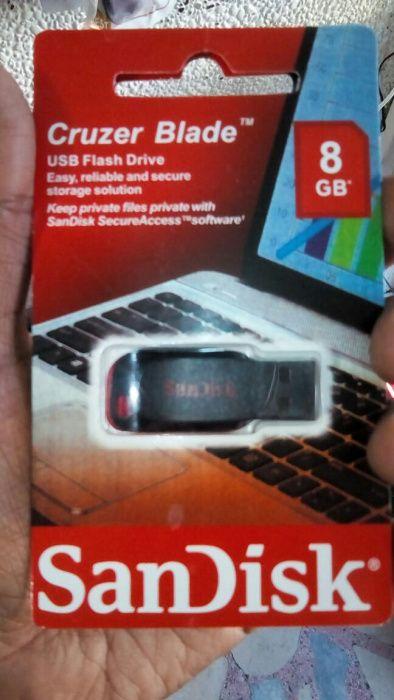 SanDisk original flashes