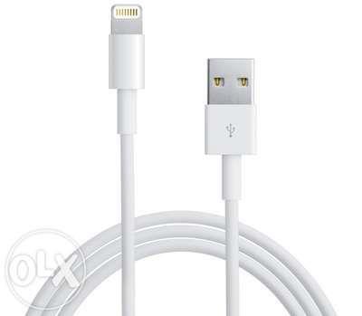 Cablu de date Apple iPhone 5 5s 5c 6 7 compatibil de inalta calitate