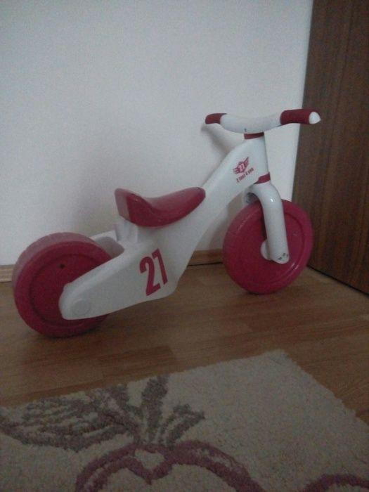 Tricicleta 3 in 1