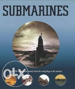 Submarines: carte noua despre submarine