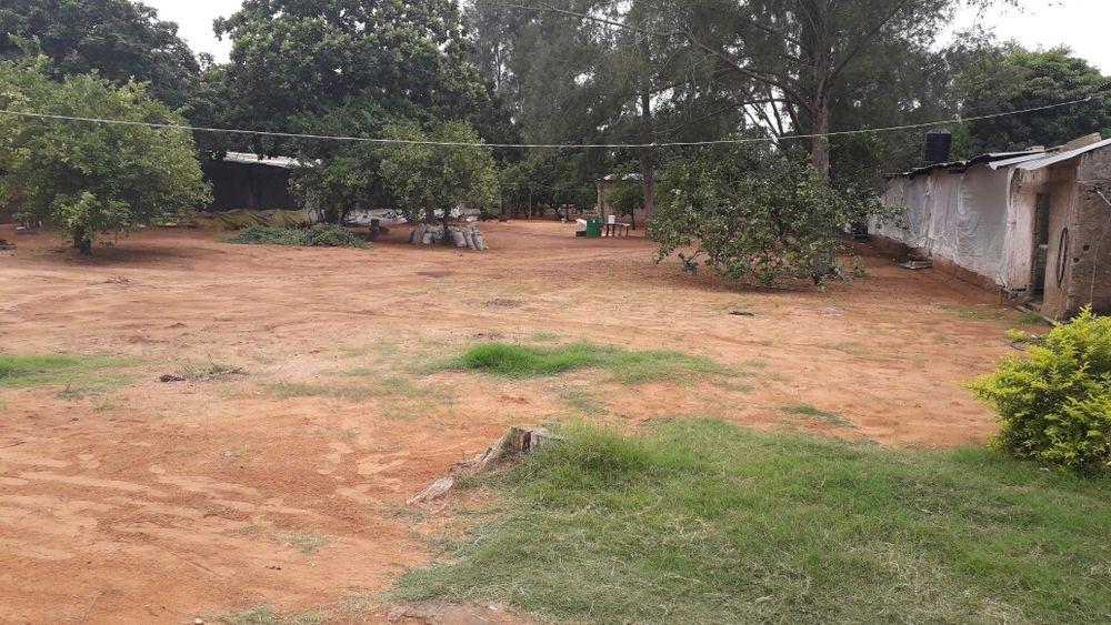 Vende se quinta nas mahotas