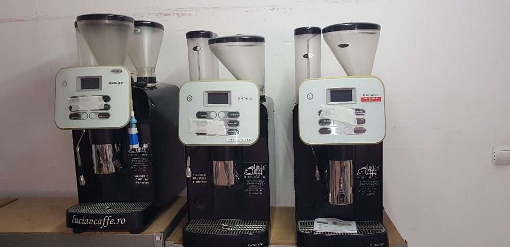 Automat cafea professional WMF Schaerer Coffee Vito