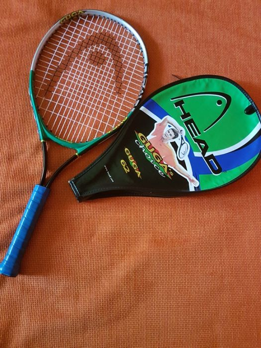 Racheta tenis de camp Head junior