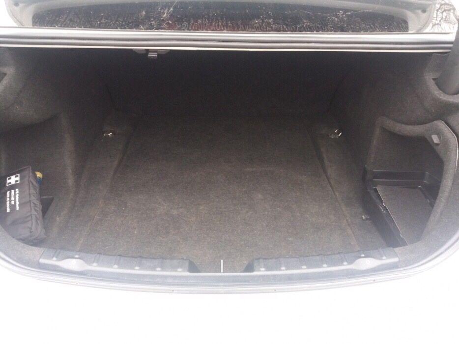 Mocheta mochete portbagaj bmw f30 f10 f11 f01 f02