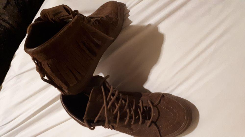 Vans papuci