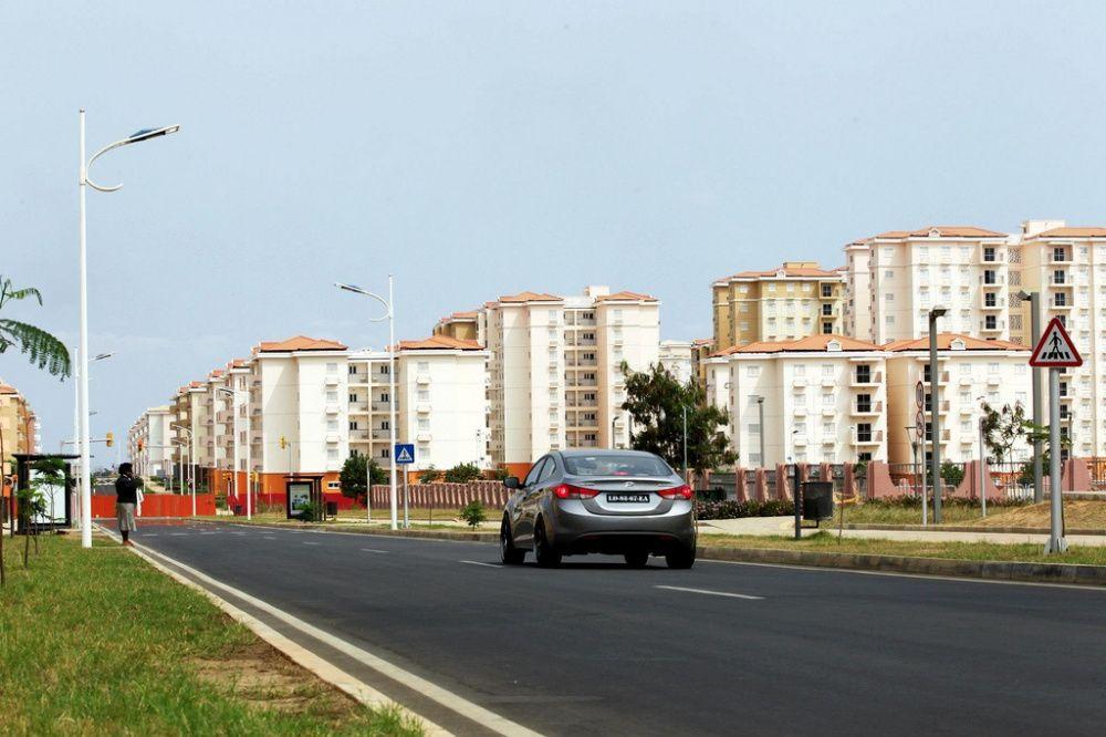 Vende-se Apartamentos Pago na Totalidade Kilamba
