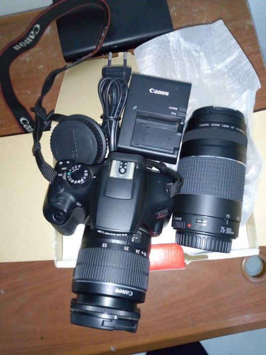 09e00e6f1fa Arquivo  Vendo Canon EOS 1300D - Nova na Caixa Cazenga • olx.co.ao