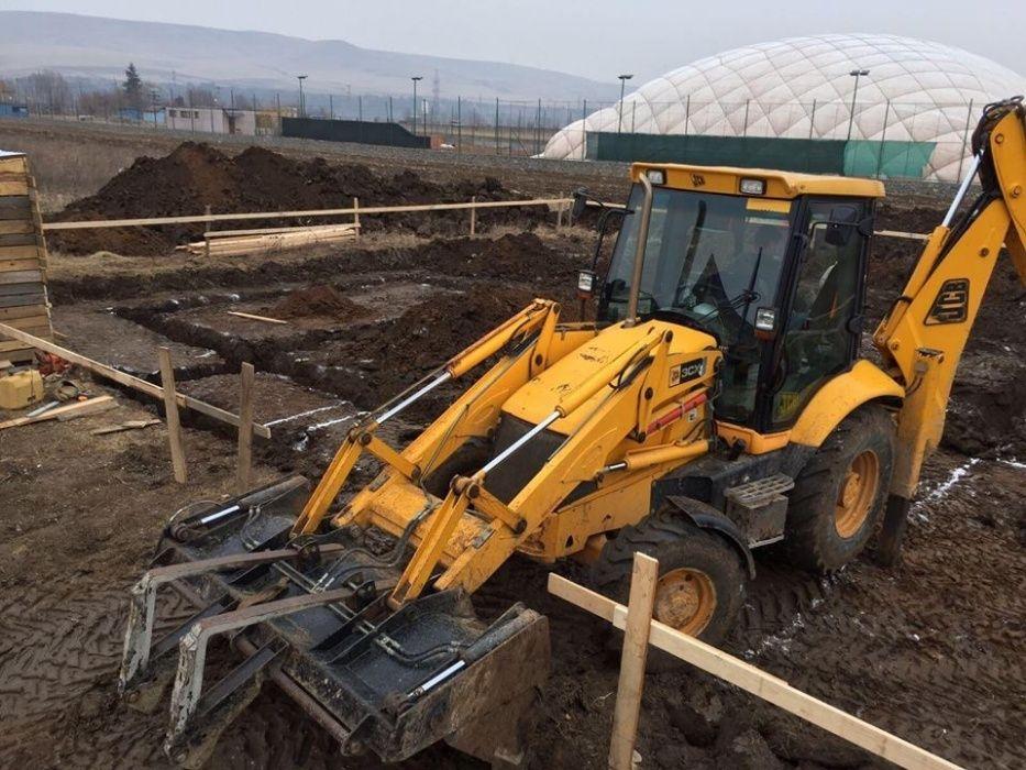Firma executam lucrari in constructii Cluj-Napoca - imagine 2