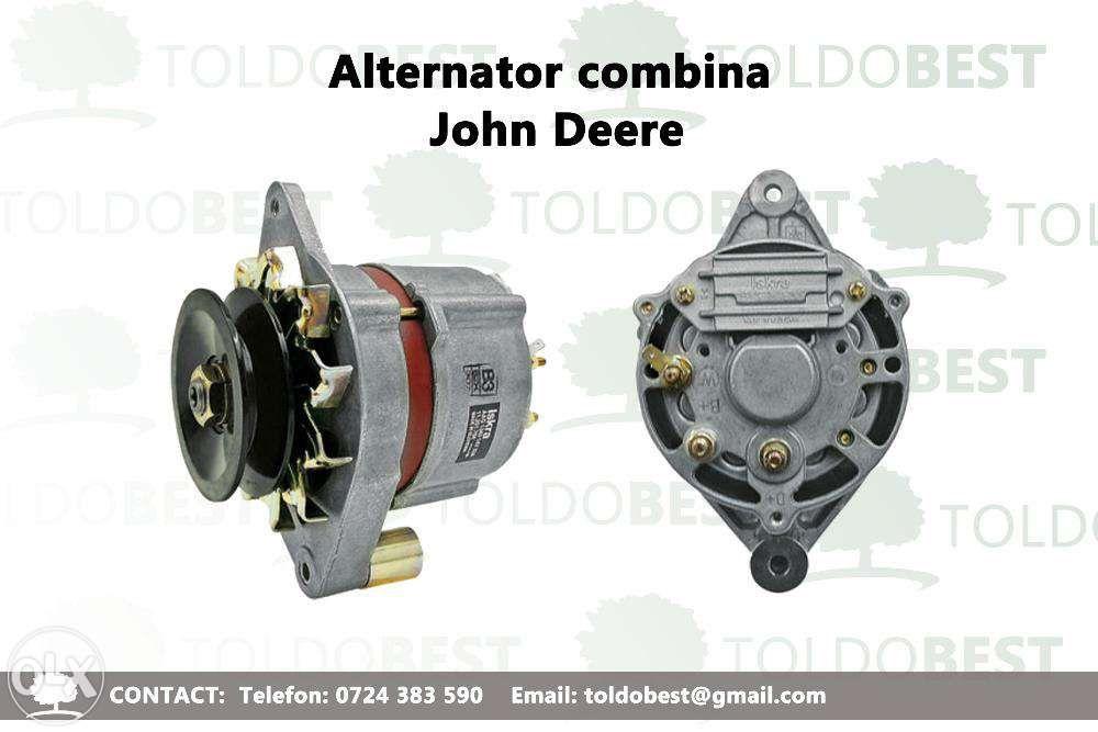 Alternator john deere, alternator case, alternator new holland,laverda