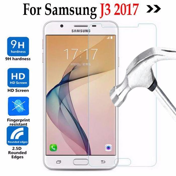 Folie STICLA - Samsung Galaxy J3 2016 - Samsung Galaxy J3 2017