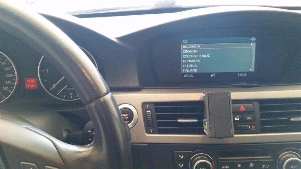 Диск за навигация BMW MERCEDES AUDI 2019 година.бмв мерцедес ауди гр. Стара Загора - image 2