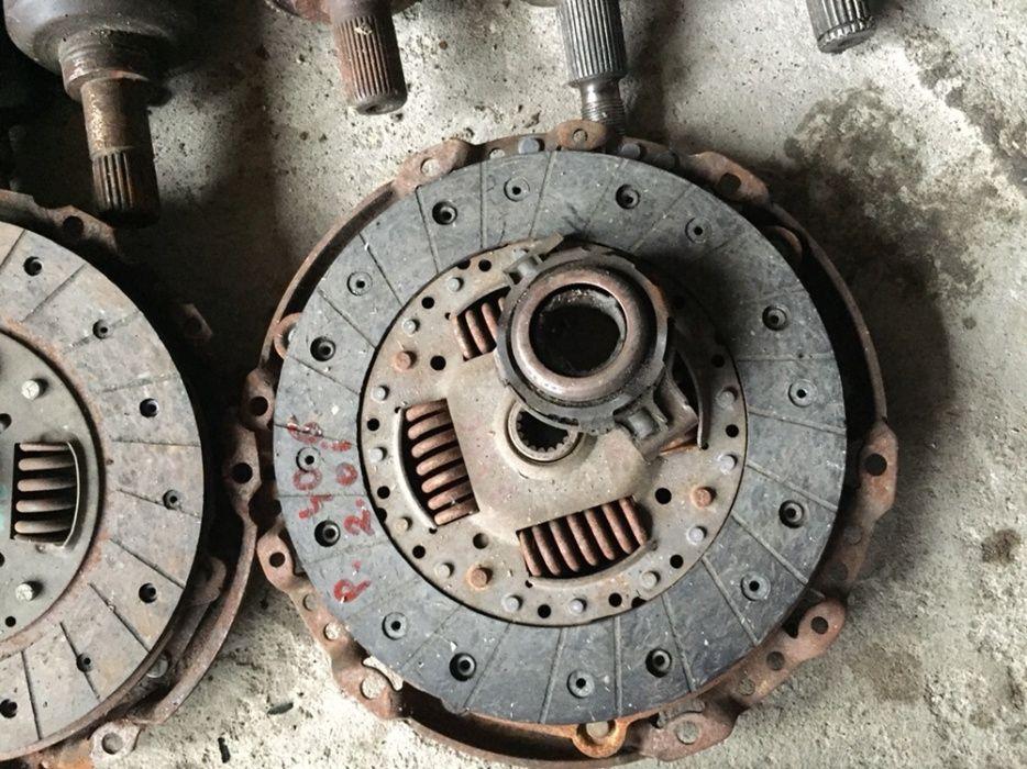 Kit/Chit Ambreiaj Placa/Disc/Rulment Peugeot 206/406 2.0HDi/2.0 benzin