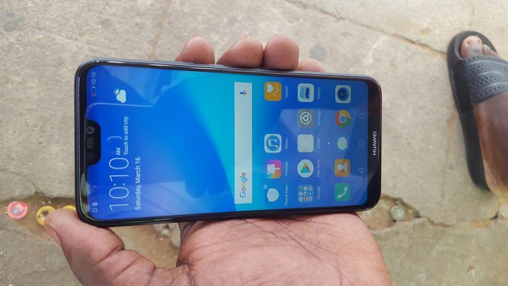 Huawei P20 lite Alto-Maé - imagem 1