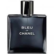 Blue de Chanel 50ml EDP Na Caixa