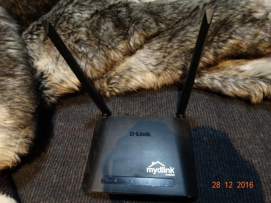 Vand router d link dir 816L wireless ac750 dual